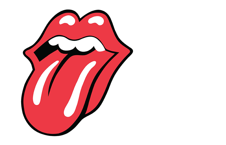 The Rolling Stones - on tour